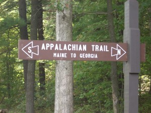 Appalachian_Trail_sign_in_Pennsylvania