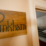 Pinkham Room, The Notch Hostel, White Mountains, NH