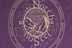 Front of Vintage Purple