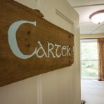 Carter room, Notch Hostel, White Mountains, NH