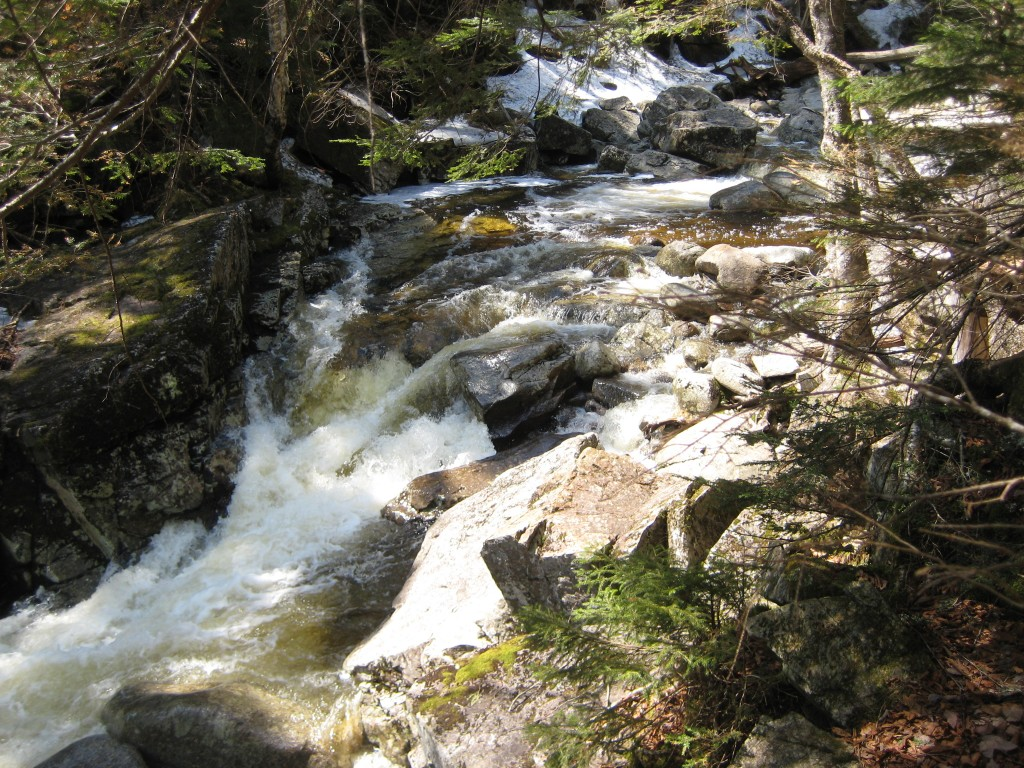 Basin-Cascades