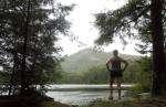 Peaked Hill Pond